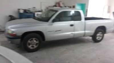 **Arizona Select Rides ** 2001 Dodge Dakota crew Pick Up**