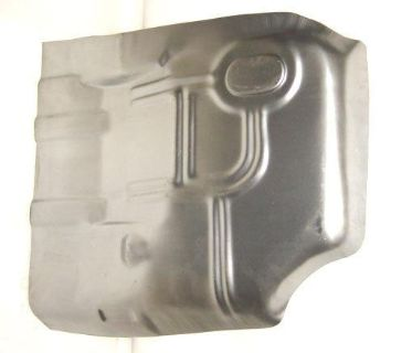 Purchase 1973-1977 Chevelle Monte Carlo Malibu LH Rear Floor Pan motorcycle in Detroit, Michigan, US, for US $105.00