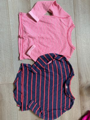 Cat and Jack and Old Navy shirt size 5