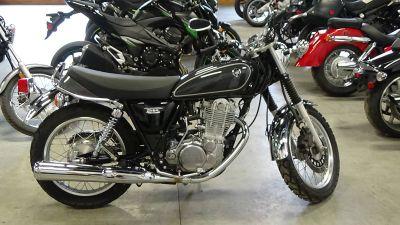 2015 Yamaha SR400 Sport Motorcycles Bennington, VT