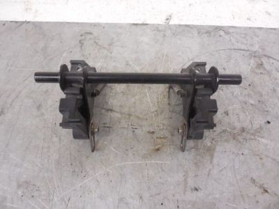 Sell 2004 04 BMW R1150RT seat mount release bracket motorcycle in Navarre, Ohio, United States, for US $20.00