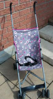 Umbrella stroller with baby umbrella EUC Scarborough Sfpfh