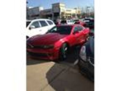 2014 Chevrolet Camaro 2dr Coupe for Sale by Owner