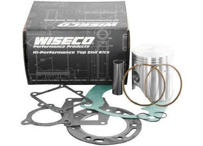 Purchase Wiseco Top End Kit Arctic Cat Panther 370 01-08 1 motorcycle in Hinckley, Ohio, United States, for US $177.48