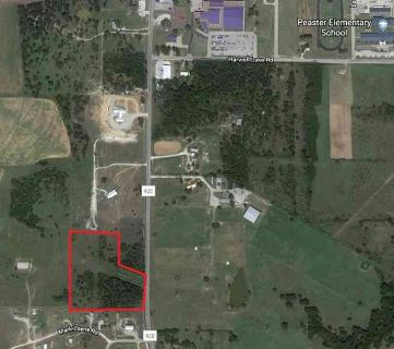 Tbd Fm 920 Peaster, Excellent location in ISD only 8 miles