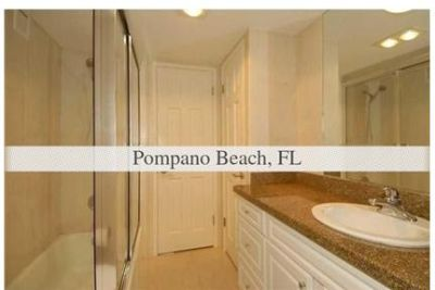 2 bathrooms \ 2 bedrooms - must see to believe.