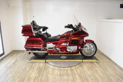 2000 Honda Goldwing 1500 Touring Motorcycles Wauconda, IL