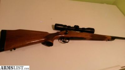 For Sale/Trade: Remington 700bdl 7mm mag