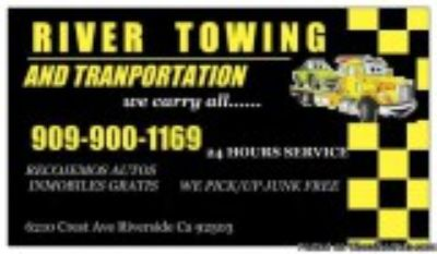 River Towing and Transportation