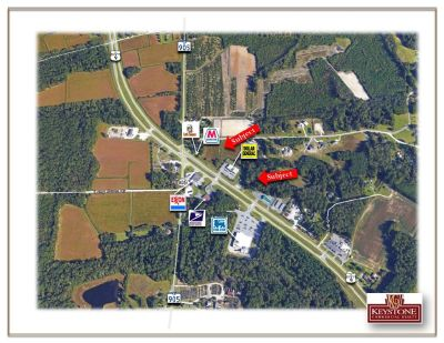 Longs Property Tract-Land For Sale-Longs, SC