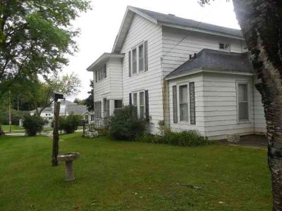 221 W Council St Tomah, Spacious Four BR home situated on