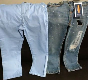 New Old Navy Pants size 4t