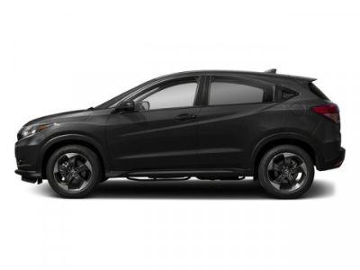 2018 Honda HR-V EX (Crystal Black Pearl)