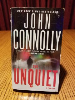 The Unquiet, by John Connolly