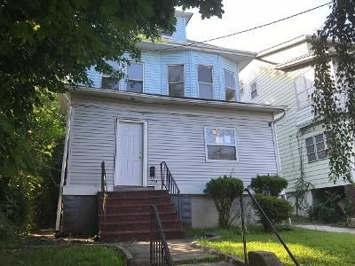 4 Bed 1 Bath Foreclosure Property in Irvington, NJ 07111 - Nesbit Ter