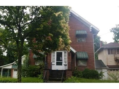 4 Bed 3.0 Bath Preforeclosure Property in Akron, OH 44312 - Dawn Dr