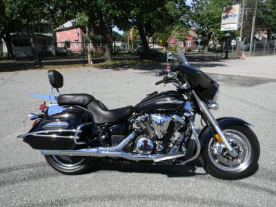 2015 Yamaha V Star 1300 Deluxe Cruiser Motorcycles Springfield, MA