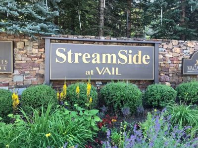 Vacation Rental @ Streamside's Douglas in West Vail for (7) Nights