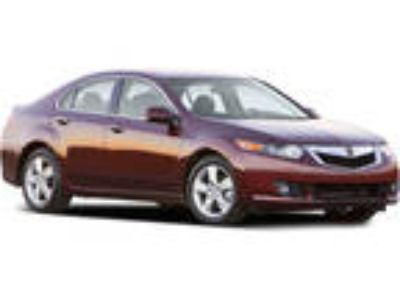 Used 2009 Acura TSX None, 98.8K miles