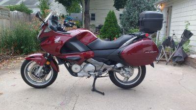 2010 Honda NT700 V