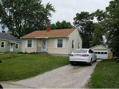 2 Bed 1 Bath Foreclosure Property in Rock Island, IL 61201 - Berkshire Dr