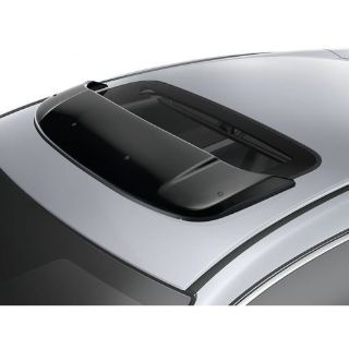 Honda Civic OEM Moon roof air deflector