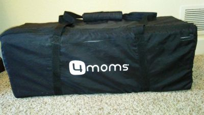 Pack-n-Play with Bassinet