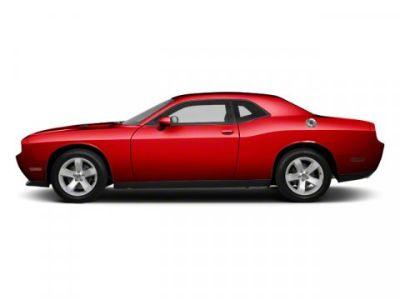 2012 Dodge Challenger SRT8 392 (Redline (3) Coat Pearl)