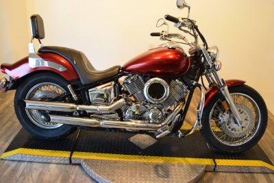 2000 Yamaha VSTAR 1100 Cruiser Motorcycles Wauconda, IL
