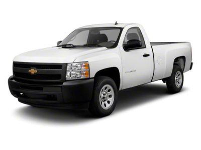 2012 Chevrolet Silverado 1500 Work Truck ()