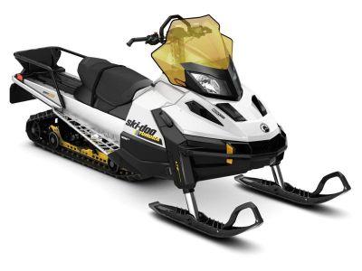 2019 Ski-Doo Tundra LT 600 ACE Utility Snowmobiles Billings, MT