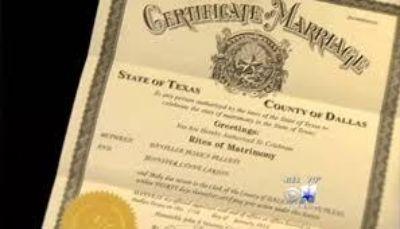 ACTAS DE MATRIMONIO: Traducciones Certificadas de Ingles