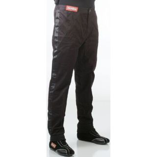 Purchase RaceQuip 112009 Single Layer Driving Pants SFI 3.2A/1 Certified 4X-Large motorcycle in Delaware, Ohio, United States, for US $89.95