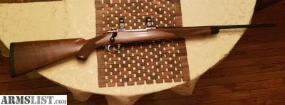 For Sale: Ruger M77 30-06 Tang Safety