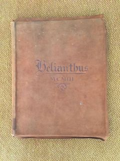 1903 Randolph-Macon Woman s College yearbook