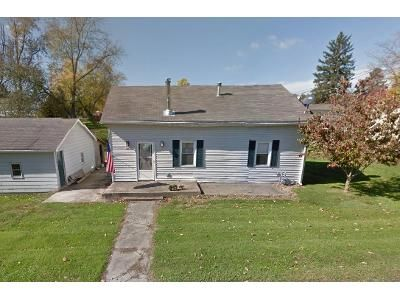 Foreclosure Property in Washingtonville, OH 44490 - High St