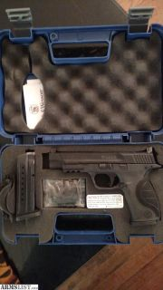 For Sale/Trade: Smith & Wesson M&P 9 Pro Series C.O.R.E.