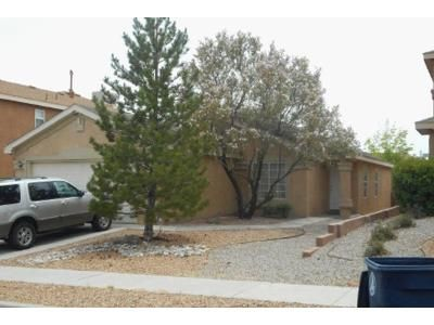 3 Bed 2 Bath Foreclosure Property in Albuquerque, NM 87114 - Button Quail Ave NW