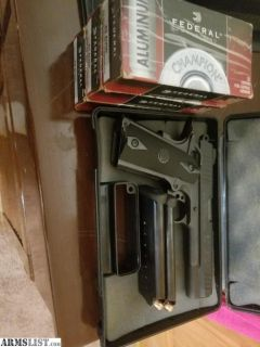 For Sale/Trade: Taurus 1911