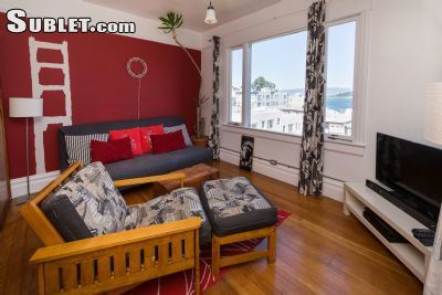 One Bedroom In North Beach