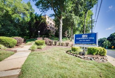 $1220 2 apartment in Silver Spring