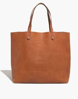 NWT madewell transport tote