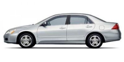 2007 Honda Accord LX ()