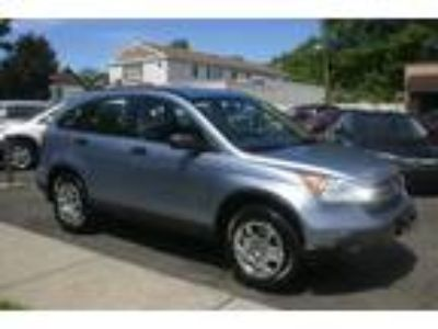 Used 2009 Honda CR-V LX 4WD 5-Speed AT in Nutley, NJ