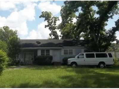 3 Bed 1 Bath Foreclosure Property in Albany, GA 31707 - W Oglethorpe Ave
