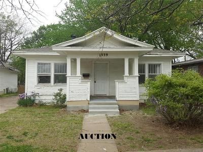 3 Bed 2 Bath Foreclosure Property in Bartlesville, OK 74003 - S Dewey Ave