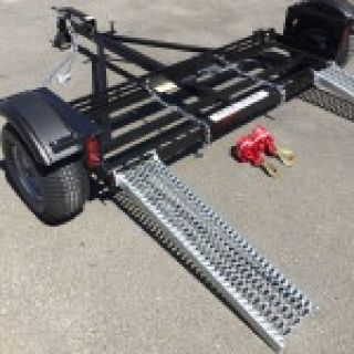 Acme EZ tow care dolly