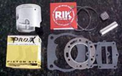 Buy PROX TOP END KIT STD 03-10 KTM85SX PISTON GASKETS BEARING 46.96mm motorcycle in Maumee, Ohio, US, for US $82.99