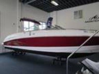 2005 Chaparral 260 SSi