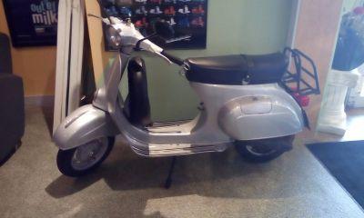 1968 Vespa ET3 Moped Mopeds Middleton, WI